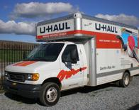U-Haul Rentals at Affordable Secure Storage